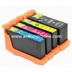 LM100/105/108XLBK, LM100/108XLC,M,Y Ink Cartridge