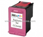 HP300XL Color (CC644E) ink cartridge