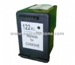 HP 122XL Black (CH563HE)  ink cartridge