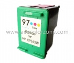 HP97 (C9363W) Inkjet Cartridge