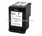 HP901 Black (CC653A) Inkjet Cartridge