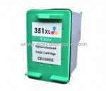 HP351XL (CB338EE) Inkjet Cartridge
