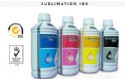 Sublimation Ink suitable for Epson T60