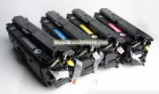HP 508X (CF360X , CF361X , CF362X , CF363X) Toner Cartridge